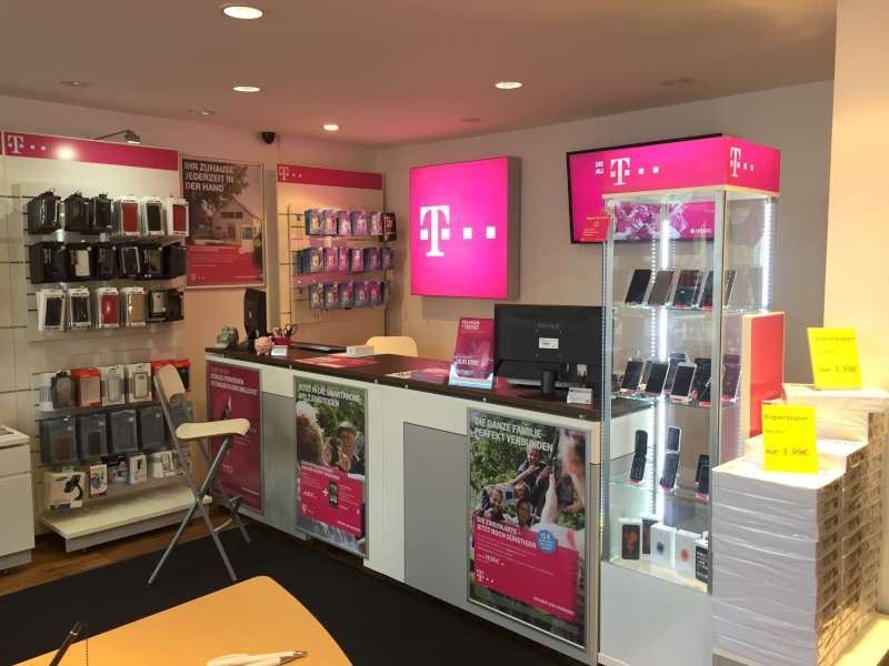 der handyladen ihre telekom partnershops vor ort sulzbach am main. Black Bedroom Furniture Sets. Home Design Ideas